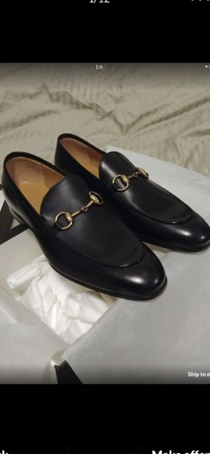 Gucci Shoes 👞 For Men for Sale in Los Angeles, CA