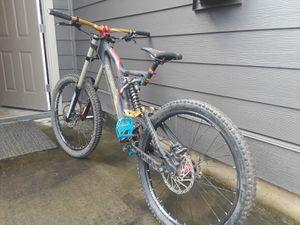 2009 Norco Atomik downhill mtn bike for Sale in Washougal, WA
