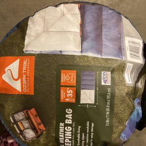 Sleeping Bag for Sale in Seattle, WA