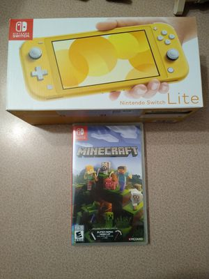 Nintendo Switch Lite for Sale in Santa Ana, CA