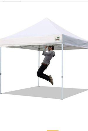 Eurmax premium heavy-duty canopy 10x10 for Sale in Rosemead, CA
