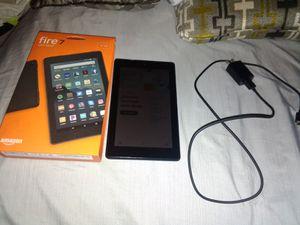 Amazon Fire 7 tablet for Sale in Goodyear, AZ