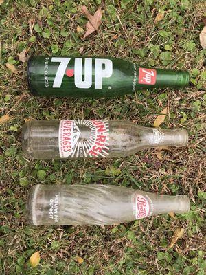 Antique pop bottles for Sale in Virginia Beach, VA