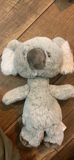Koala plushie for Sale in San Diego, CA