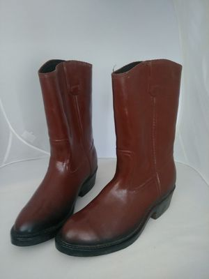 Womens rubber cowboy boots. for Sale in Irving, TX