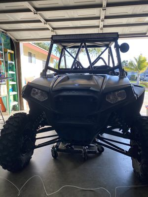 Polaris RZR 900 EPS for Sale in Cypress, CA