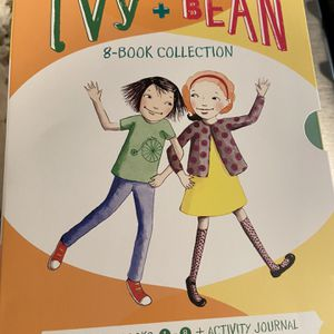 Ivy + Bean Book Series for Sale in Morgan Hill, CA