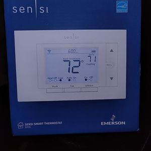 emerson st55 Sensi smart thermostat for Sale in Kent, WA