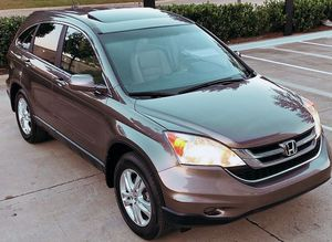 HONDA CRV Clean CarFax - Clean Title for Sale in Warren, MI