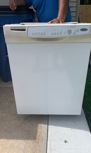 Whirlpool Quiet Partner III Dishwasher for Sale in Fort Worth, TX