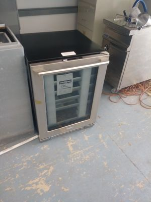 Brand new electrolux wine cooler. for Sale in Tampa, FL