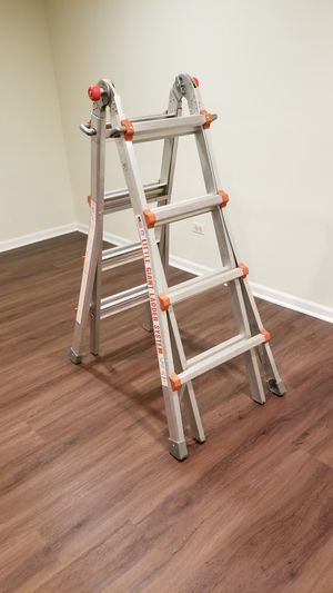 Little Giant Ladder - Type 1A - M17 for Sale in Glenview, IL