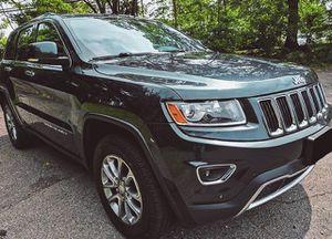 2014 Jeep Grand Cherokee for Sale in Washington, DC