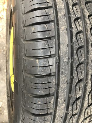 Pirelli 195/65 R15 (NEW) for Sale in Brockton, MA
