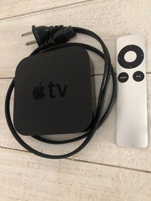 Apple TV for Sale in Clearwater, FL