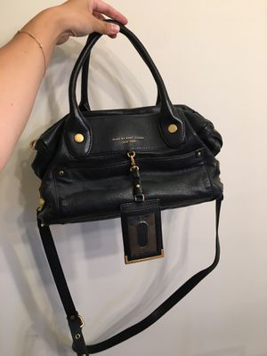 marc by marc jacobs preppy leather pearl satchel for Sale in Greenbelt, MD