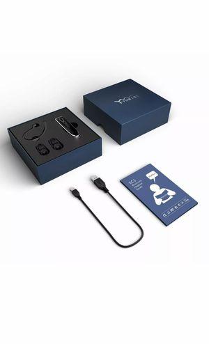 Yuwiss Bluetooth earpiece for Sale in Fontana, CA