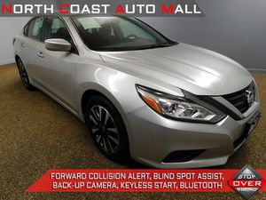 2018 Nissan Altima for Sale in Bedford, OH