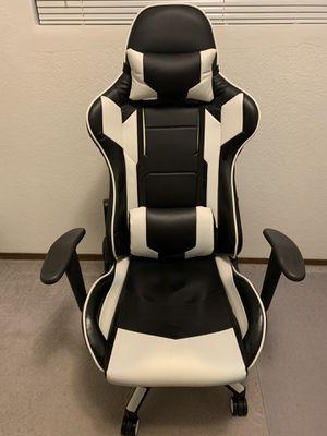 Gamer/ office chair for Sale in Mountlake Terrace, WA