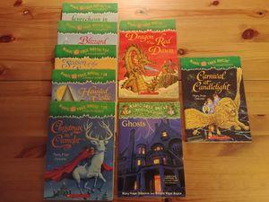 8 Magic Tree House Books for Sale in Lexington, KY