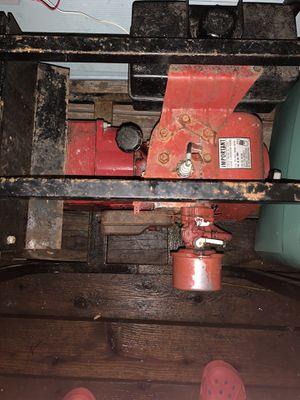 Coleman generator 2200 watt for Sale in Newport, WA