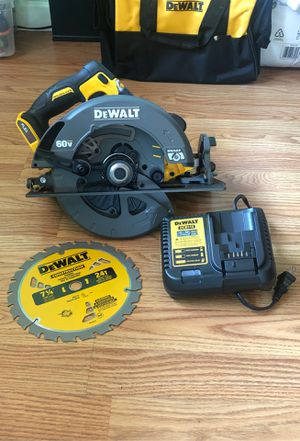 DeWALT saw for Sale in San Jose, CA