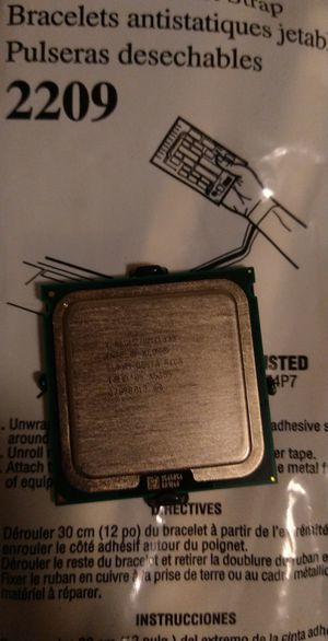 Server motherboard and Xeon cpu for Sale in Rock Island, IL