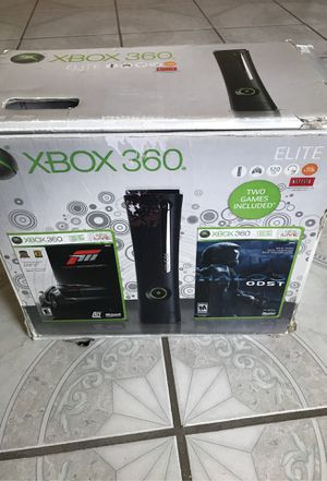 Xbox360 for Sale in Orosi, CA