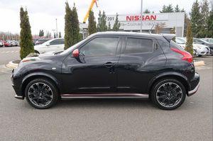 2014 Nissan JUKE for Sale in Puyallup, WA