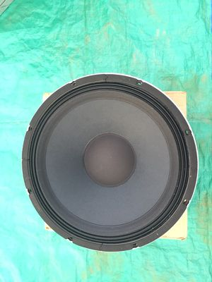 Sub speakers Eminence Kappalite 3015LF like new for Sale in Statesville, NC