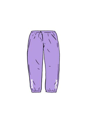 Supreme warm up pants for Sale in Brooklyn, NY
