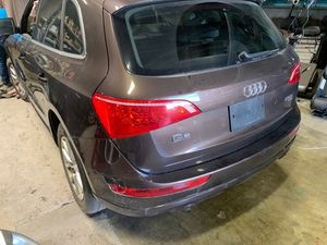 Audi Q5 parting out for Sale in Rancho Cordova, CA