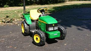 Kids tractor for Sale in Manchester, CT