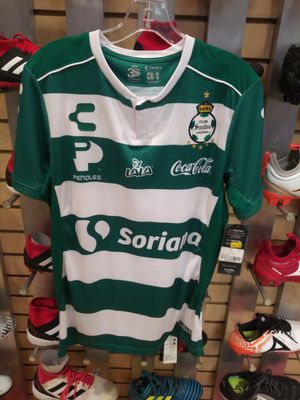 Santos original jersey for Sale in West Covina, CA