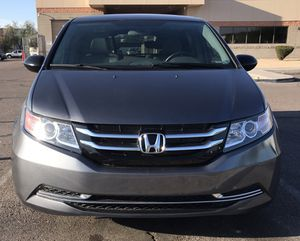 2016 Honda Odyssey for Sale in Chandler, AZ