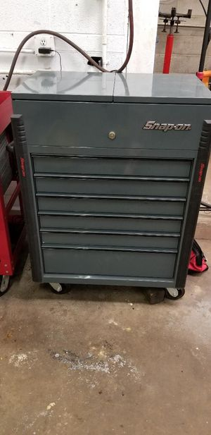 Snap on tool box for Sale in Waldorf, MD