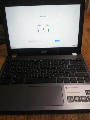 Acer Chromebook 11 for Sale in Detroit, MI