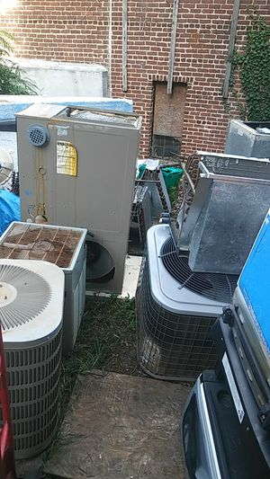 Air conditioner pull apart for Sale in Atlanta, GA