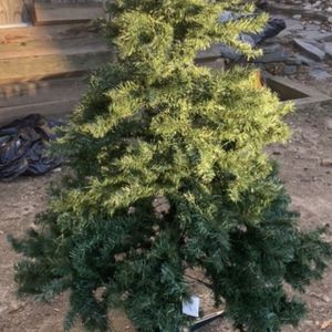 6.5 Ft Christmas tree for Sale in North Smithfield, RI