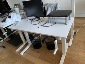 Standing Desk for Sale in San Francisco, CA