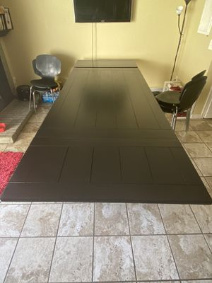 DANIA dining table for Sale in Tigard, OR