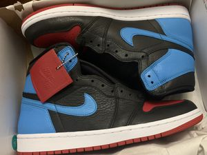 Air Jordan Wmns 1 High OG 'UNC to Chicago Womens for Sale in Calexico, CA