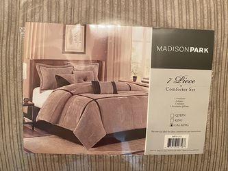 California King Comforter Set for Sale in Cedar Park,  TX