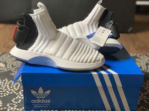 Adidas Crazy 1 Adv Sock shoes for Sale in Atlanta, GA