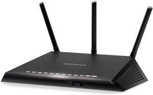 NETGEAR Nighthawk Smart WiFi Router - Black for Sale in St. Petersburg, FL