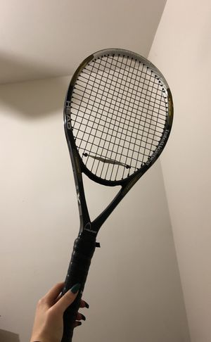 Head Tennis Racket Swing Style Rating S3 for Sale in Philadelphia, PA