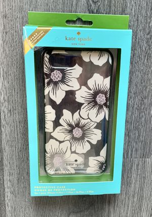 Kate spade iPhone case 6,7,8+ for Sale in Lancaster, OH