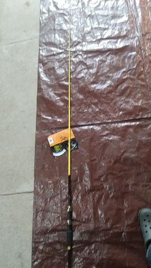 Spinning fishing rod for Sale in Joliet, IL