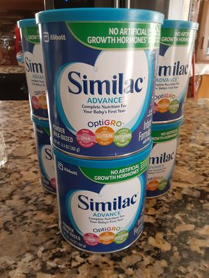 Similac Advance Baby Formula for Sale in Avondale, AZ