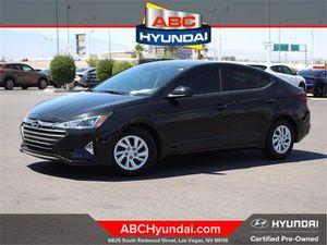 2020 Hyundai Elantra for Sale in Las Vegas, NV